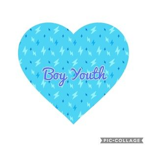 Boys Youth Clothes